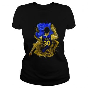 NBA Stephen Curry 30 Golden State Warriors  Classic Ladies