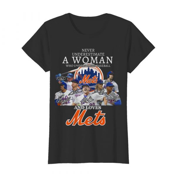 New York Mets 2020 The Year When Shit Got Real #Quarantined  Classic Women's T-shirt