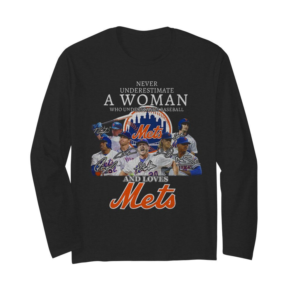 New York Mets 2020 The Year When Shit Got Real #Quarantined  Long Sleeved T-shirt