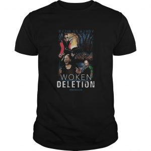 Ryzin Vs Hardy Woken Deletion  Unisex