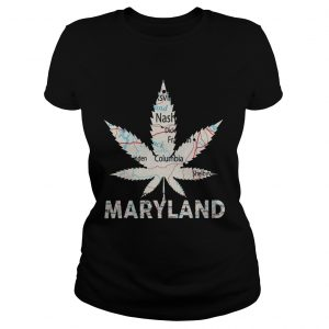 Weed Maryland  Classic Ladies