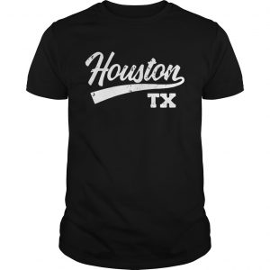 Houston Texas City Unisex