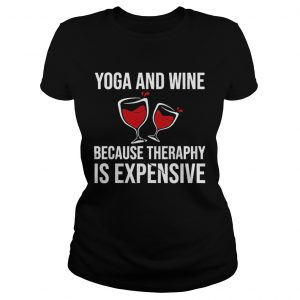 Yoga And Wine Therapy Is Expensive  Classic Ladies