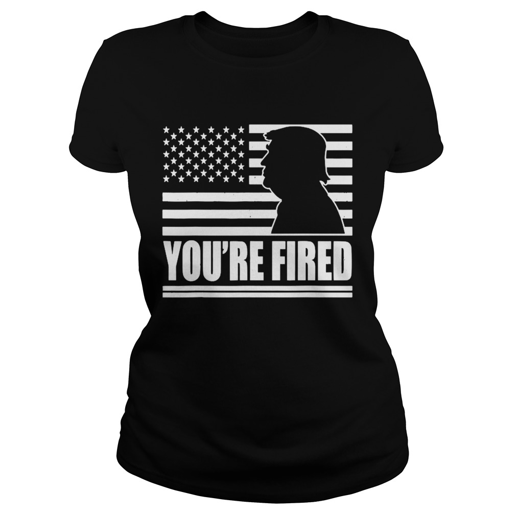 Youre Fired 2020 Election Biden has won trump has lost  Classic Ladies