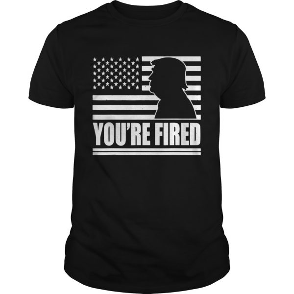 Youre Fired 2020 Election Biden has won trump has lost  Unisex