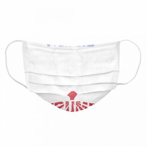 WE ARE TRUMP Best president in USA American Flag  Cloth Face Mask
